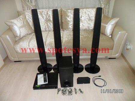 LG ht-1000ev (850w 5.1) 5+1 ev sinema sistemi (1)