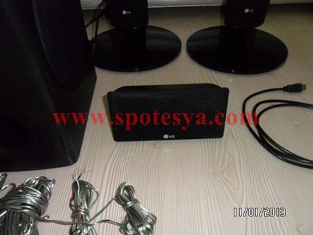 LG ht-1000ev (850w 5.1) 5+1 ev sinema sistemi (4)