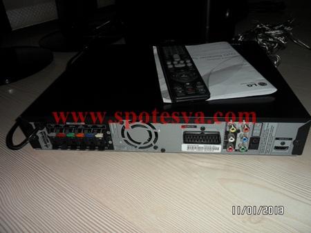 LG ht-1000ev (850w 5.1) 5+1 ev sinema sistemi (5)