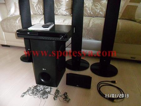 LG ht-1000ev (850w 5.1) 5+1 ev sinema sistemi (6)