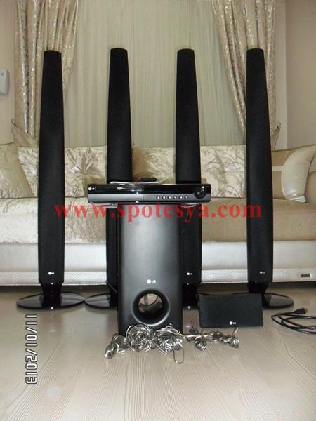 LG ht-1000ev (850w 5.1) 5+1 ev sinema sistemi (7)