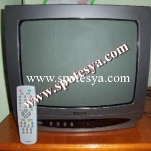 37 ekran ikinci el televizyon