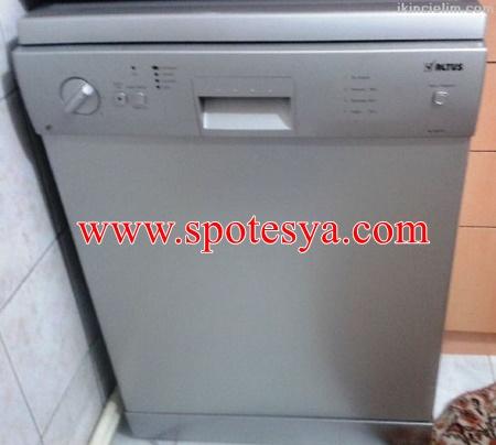 4 programlı arçelik bulaşık makinesi