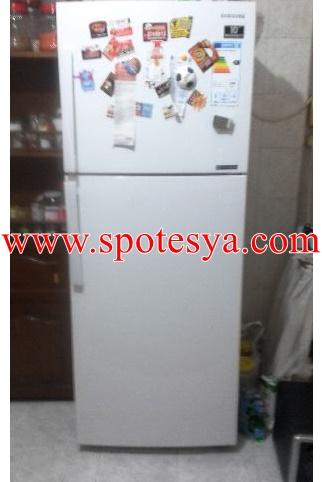 6 aylık buzdolabı