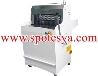 ikinci el ekmek dilimleme makinesi
