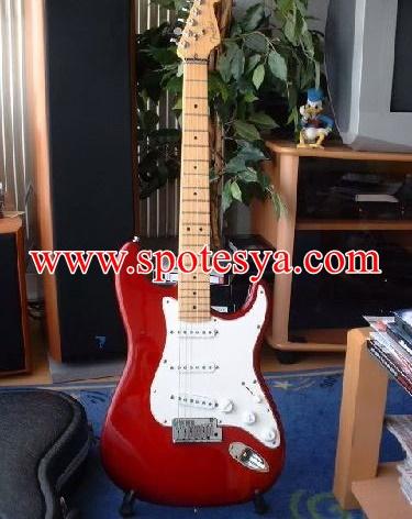 ikinci el gitar