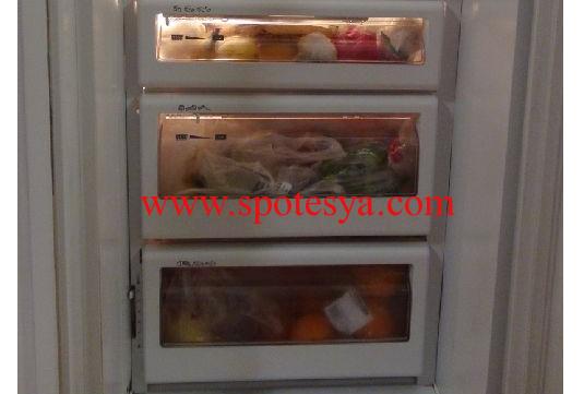 general electric gardrop buzdolabı