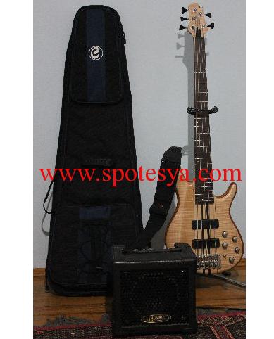 ikinci el gitar Cort A5