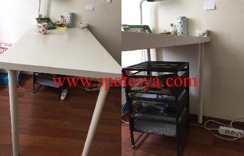 zarif çalışma masası