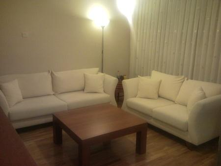 İkinci el komple salon mobilyası