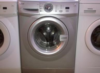 İkinci el çamaşır makinesi dijital ekran
