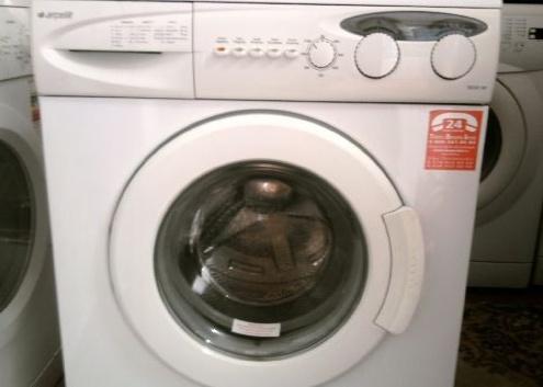 Çamaşır makinesi arçelik 3650 M