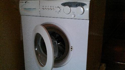 ikinci el çamaşır makinesi arçelik 4850 model