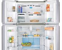 Eski buzdolabını getir