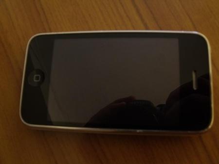 Spot ikinci el iphone