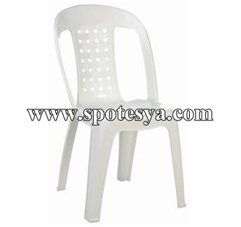 ikinci el plastik sandalye