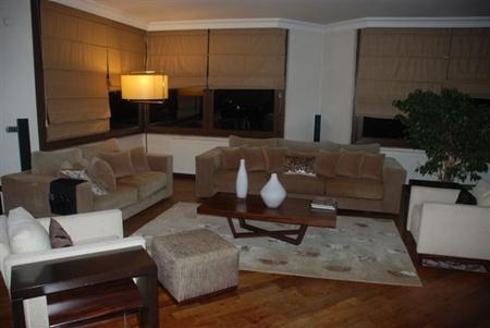 İkinci el salon takımı şık ve temiz mobilya