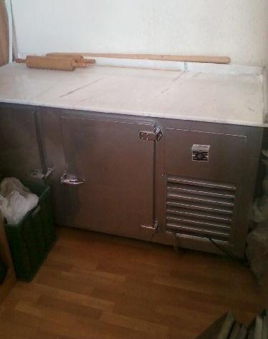 İkinci el çalışır market buzdolabı