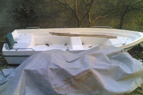 satılık sağlam fiber tekne