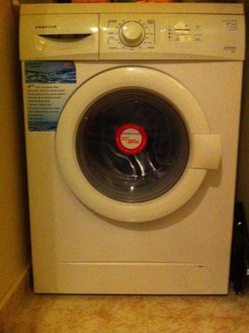 az kullanıldı garantisi devam eden çamaşır makinesi