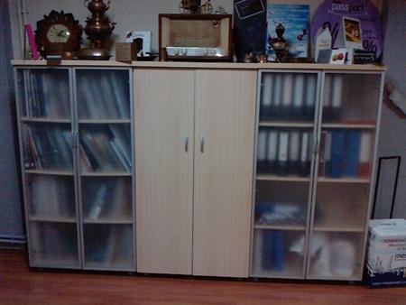 ikinci el satılık ofis mobilyaları