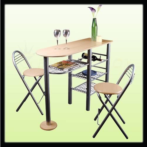 pratik mutfak masa ve sandalyesi kullanışlı bir ürün