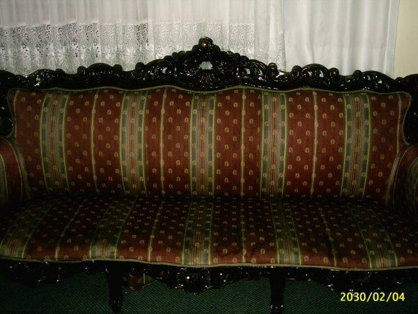 Atatürk modeli koltuk takımı salon takımı