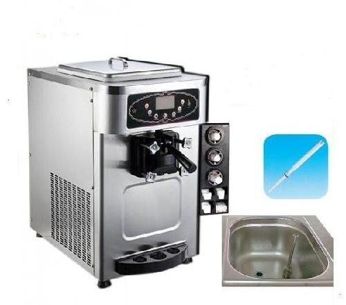 İkinci el dondurma makinesi ucuz fiyata satılık