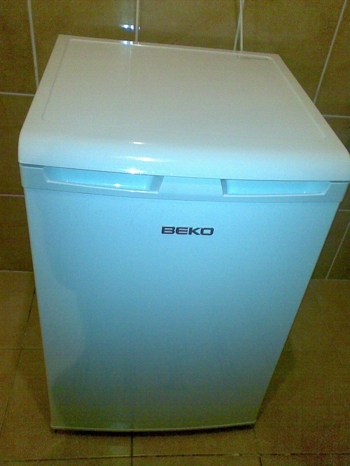 Beko Çamasir Makinesi Beko 7120 T Buzdolabı satılık tertemiz