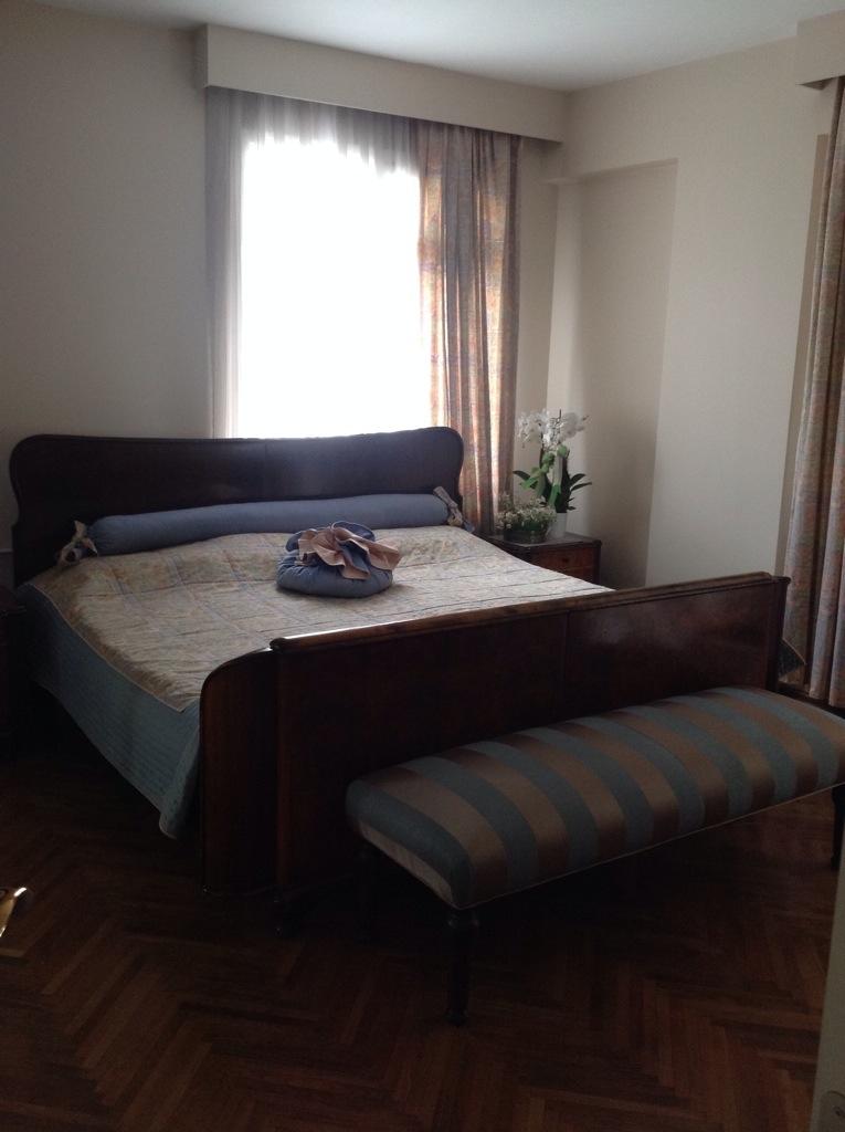 Antika viyana yatak odası takımı