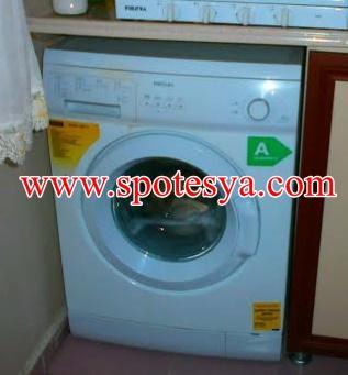 kullanılmış A+ profilo ikinci el çamaşır makinesi