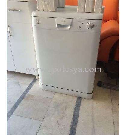 Garantisi devam eden bulaşık makinesi