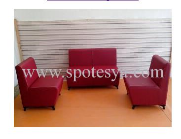 kullanılmış 6 kişilik bekleme koltuğu