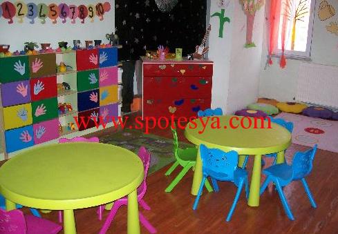 ikicni el çocuk sandalyesi masası