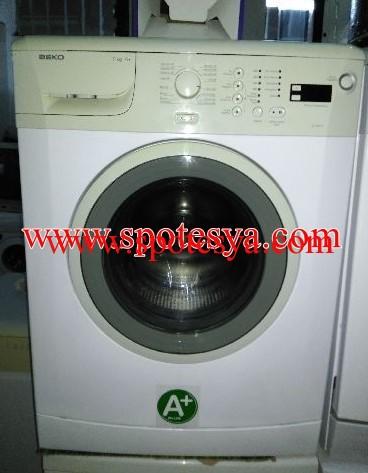 Eski model 2.el beko çamaşır makinesi