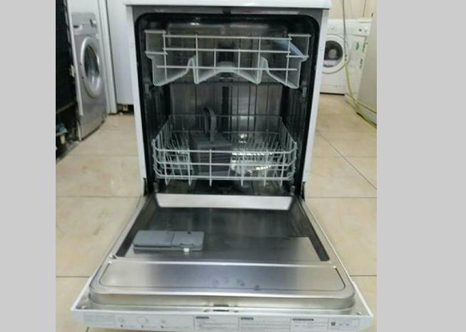 Ucuz fiyata öğrenci için ikinci el bulaşık makinesi