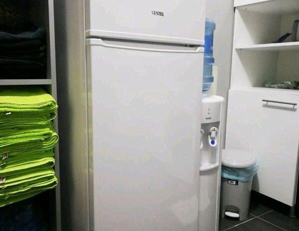 öğrenci evi için ucuza vestel buzdolabı