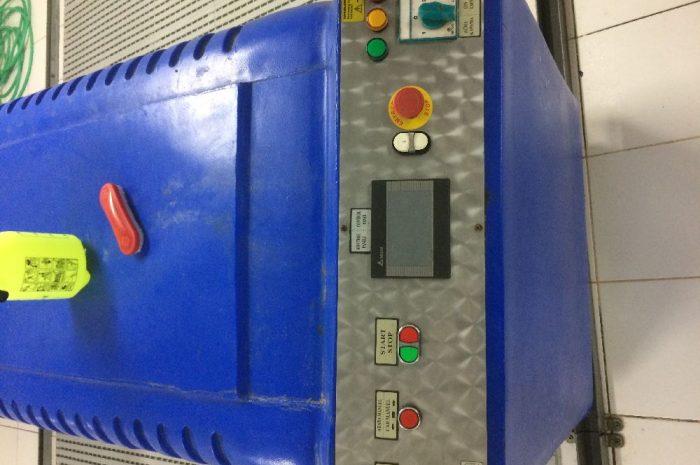 Kullanılmış spot Halı Yıkama Makinesi Acil satılık temiz makine
